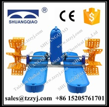 1 HP paddle wheel aerator, New aquaculture equipment , shrimp farming aerator