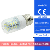 3W 4W G9 SMD 2835 LED Corn light DC 12V / AC 220V LED Bulb