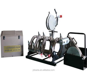 ABBD315 automatic butt fusion welding machine for pe pipe