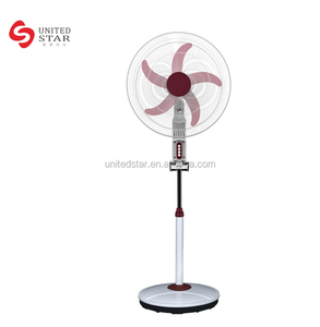 Portable Camping Bangladesh Mini 12v Battery Rechargeable Fan