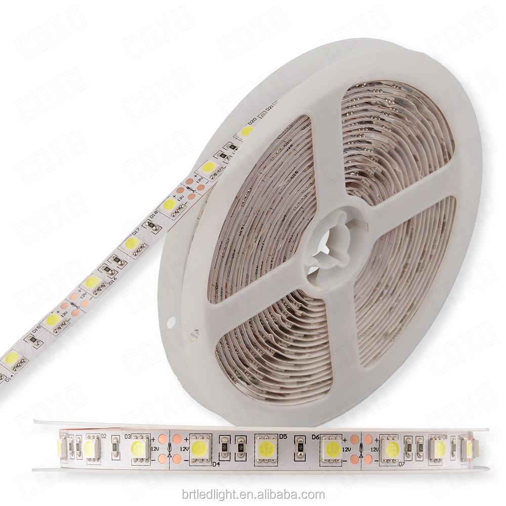 Venta al por mayor adhesive led light strips compre online los precio al por mayor flexible smd5050 tira 3 m adhesivo 12 v impermeable led franja aloadofball Gallery