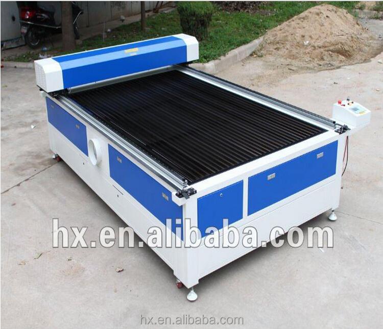 laser cutting machine acrylic sheet