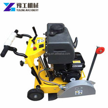 Power Electric Engine Asphalt Road Cutter /Concrete Saw Cutting Machine