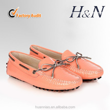 latest women casual italian shoes