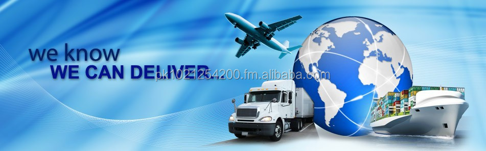 Reliable Shipping Freight for Pakistani Import Export Business