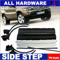 Aluminum Alloy Car Side Step For BMW X5 E53