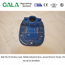 OEM services China customized high quality wedge gate valve,manual operation gate valve body casting for gas