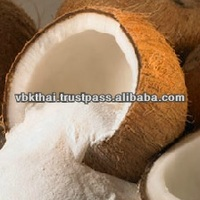 HIGH QUALITY OF COCONUT MILK OR