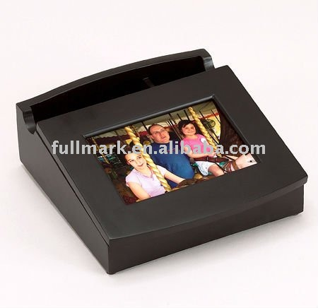 exquisite Wooden photo album box