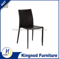 Outdoor Restaurant Cafe Seat stackable dining chair