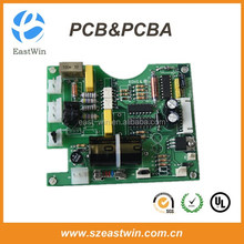 Shenzhen High Quality Multilayer Induction Cooker Circuit Board Manufacturer