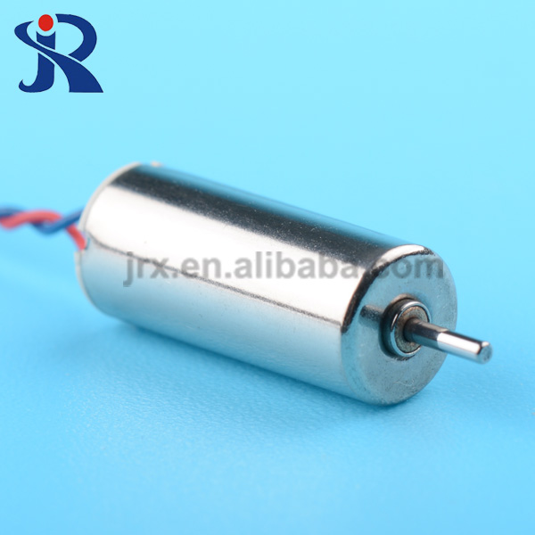 China Manufacturing 7mm small powerful electric motors