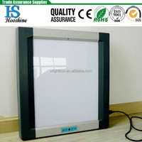 2015 Promotional Medical Negatoscope Film Viewer X-ray Film Light Box