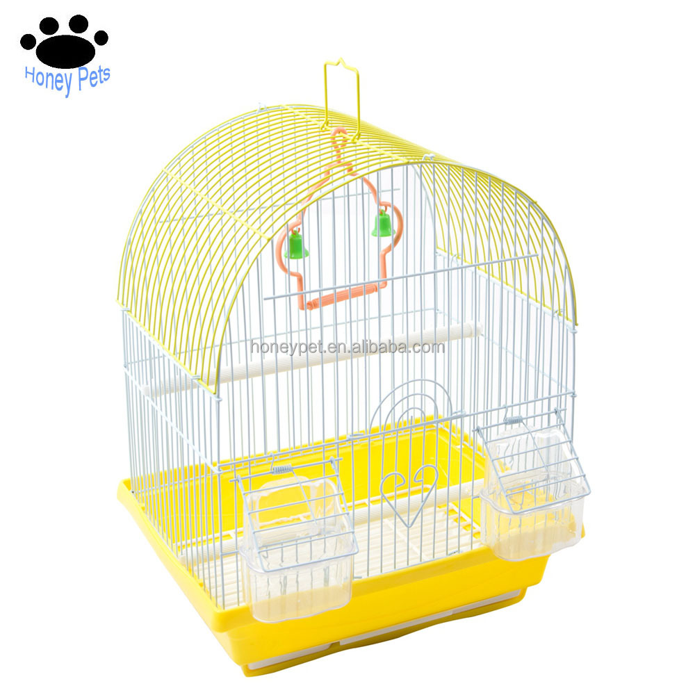 wholesale antique pet supplies bird cage