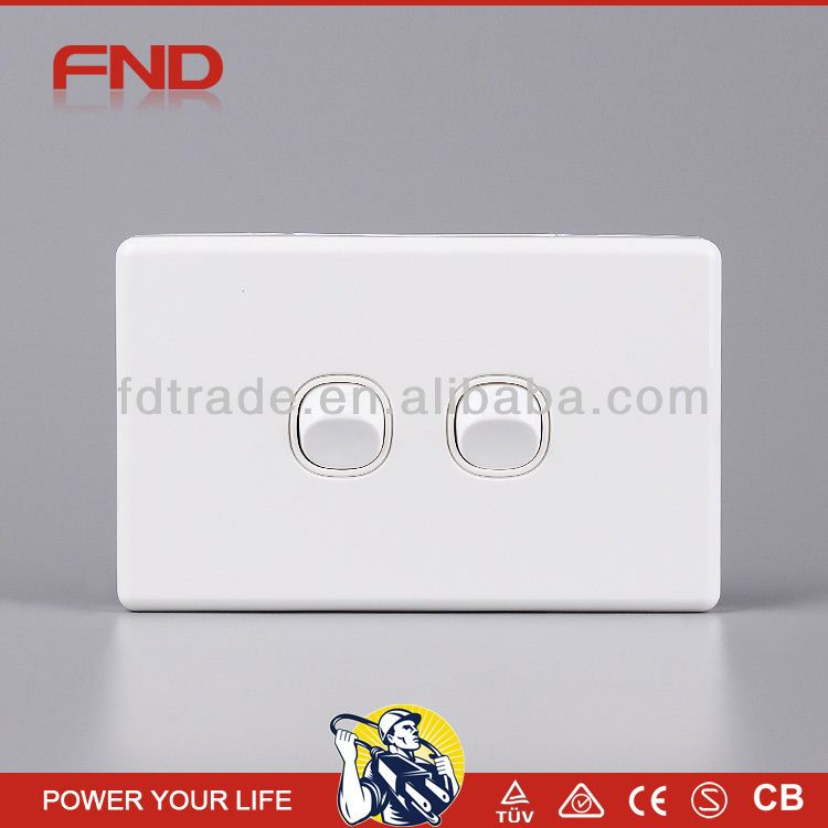 FND WS2 electric power tool switches