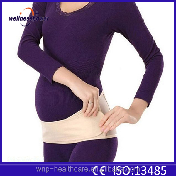 Pregnancy Pregnant Wrap Maternity Support Belt Brace Band Back Belly Abdomen
