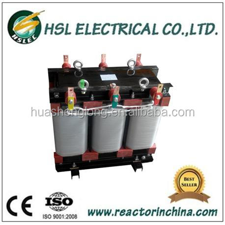 400v three phase dry type isolation transformer