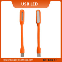 HOT!Flexible USB LED Light MINI Lamp For Computer Keyboard Notebook power bank