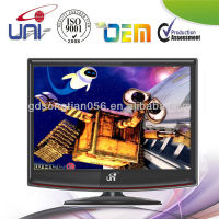 32inch hotel lcd tv export Africa India middle eastoem tv excellent quality
