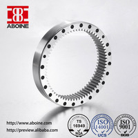 Precision machining parts of ring gear