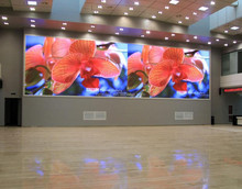 full color Outdoor tv panel P2 P2.5 P3 P4 P5 P6 led video wall / indoor full color P6 led display/ P6