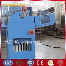 New design skiver51 easy operated hose skiving machine hose skiving machine made in China