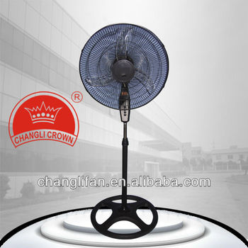 cheap price stand fan
