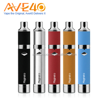 Best Quality Pure Metal 510 Thread Yocan Magneto Wax Vaporizer