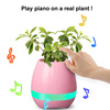 New Smart Creative Flower Pots Plastic