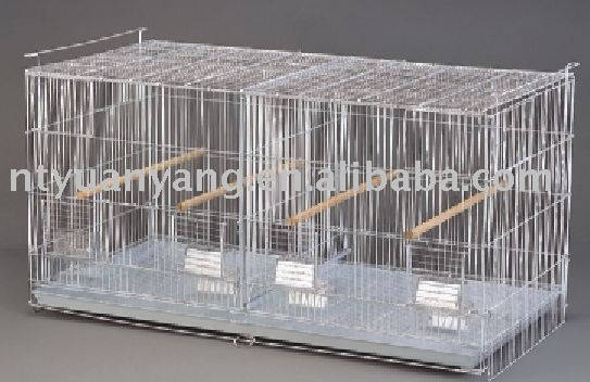 Manufacturer Wire Steel Bird Cage pet cage for sale