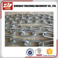 us type chain steel chain link chain factory price in China