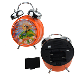 New!! Singing Table Alarm Clock speaker with USB Controller