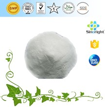 High quanlity food additives 99% sodium cyclamate price