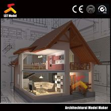 architectural model making supplies 3D rendering design