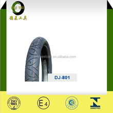 china high quality motorcycle tubeless tyre 90/80-17