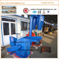 2017 Hot sell rice husk stalk hammer mill with CE