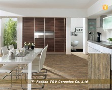 Hot Sale Wooden Ceramic Floor Tile,24x24 Vinyl Floor Tile