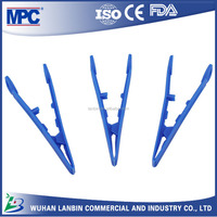 Hospital Disposable Ophthalmic Forceps For Dental Pack