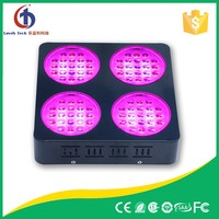 full light spectrums 380-850nm mini size 300w LED grow lamp for indoor plant