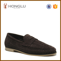 SPRING AND SUMMER MEN FLAT SHOES