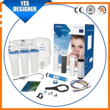 ro reverse osmosis bore well water purification system/machine