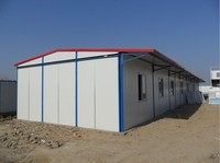 pre fabricated low cost prefab farm house