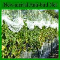 PE/PP bird hunting net