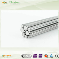 Ti 6AI 4V ELI Titanium Bar for medical/ dental/ orthopedic/ implants/ Industry/ Aerospace/ Power Gen/ Oil Gas/ Water