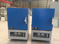 "ST-1400CX 20""x20""x20"" Heat Treatment Electric Furnace for Industry"