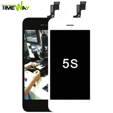 Timeway 2014 Newest led hand lamps mobile power bank for iphone 5s