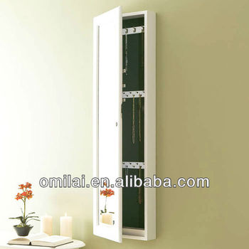 cheap french wooden white black antique wall high quality free standing mirror