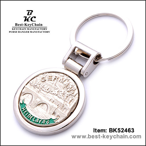 CUSTOM PROFESSIONAL mercedes benz key chain