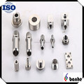 stainless steel machining part with OEM service and high quality