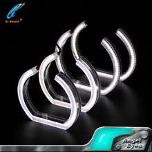 For bmwE92 led angel eye chinese auto spares parts